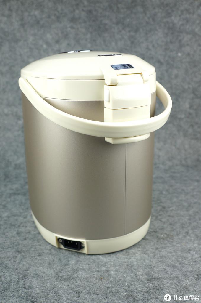 爱喝茶的性价比之选:苏泊尔(SUPOR) 5L容量 多段温控电热水壶 SW-50T53a
