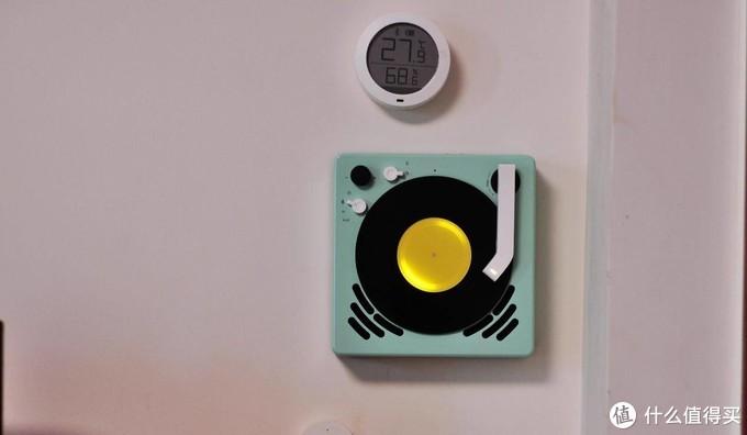 想唱就唱,Beefo Little Play蓝牙唱机使用体验