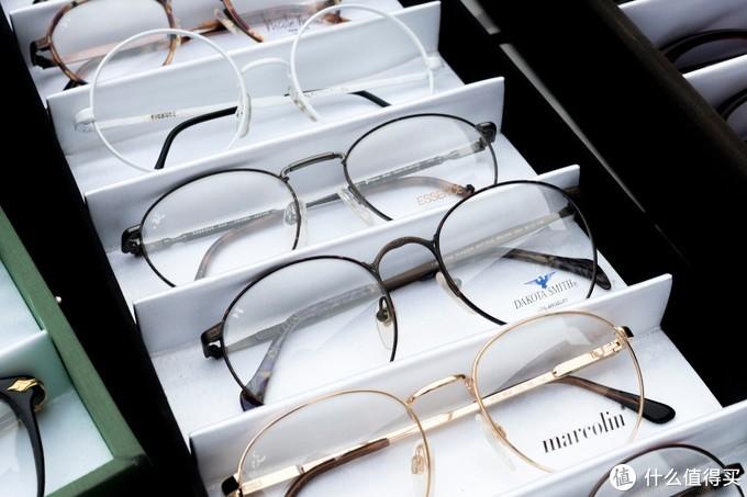 網上配眼鏡全攻略,驗光、鏡片、鏡架一篇搞定~