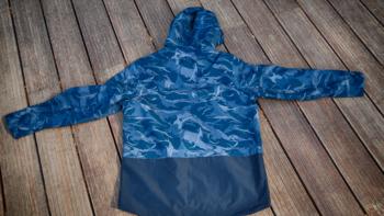 凯乐石Cross全时旅行冲锋衣开箱展示(面料|风帽|立领|拉链|袖口)