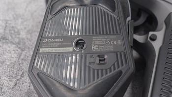 达尔优牧马人EM915五代KBS游戏鼠标驱动体验(调节|设置|灯光|模式)