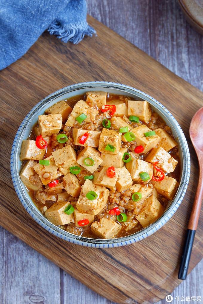 豆腐不入味?试试这么做。汤浓稠味浓超下饭,简单易做