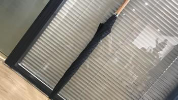 魅族雨伞包装细节(伞骨|把手|金属扣)