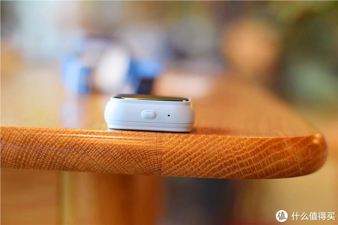 小米上新米兔儿童电话手表3C,8重定位组合,智能语音交互,售价仅399元