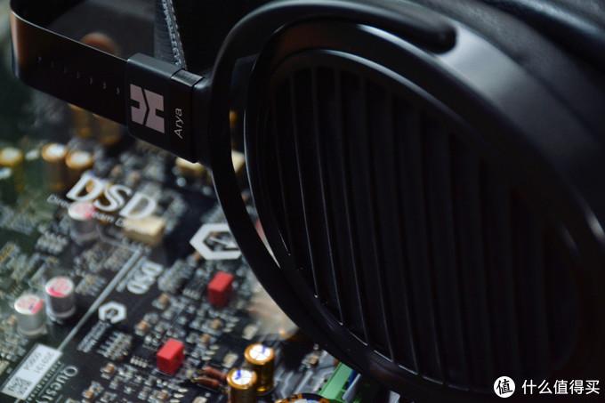 返璞归真,剑走偏锋——HIFIMAN Arya录音师版平板耳机评测