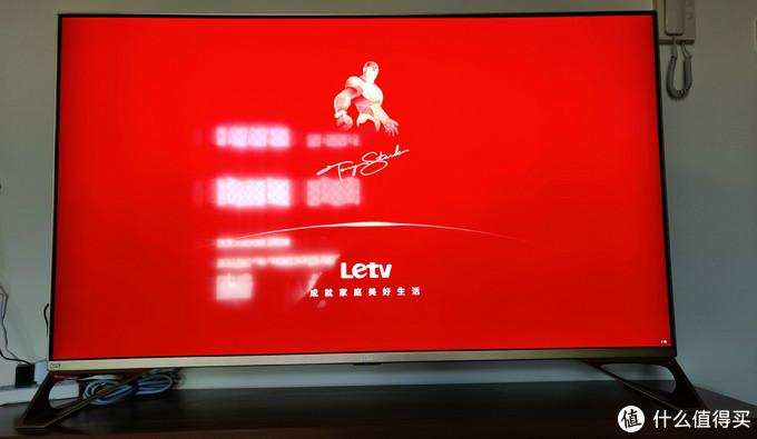 走心的深度定制电视:乐视电视超5 X55钢铁侠限量纪念版初体验