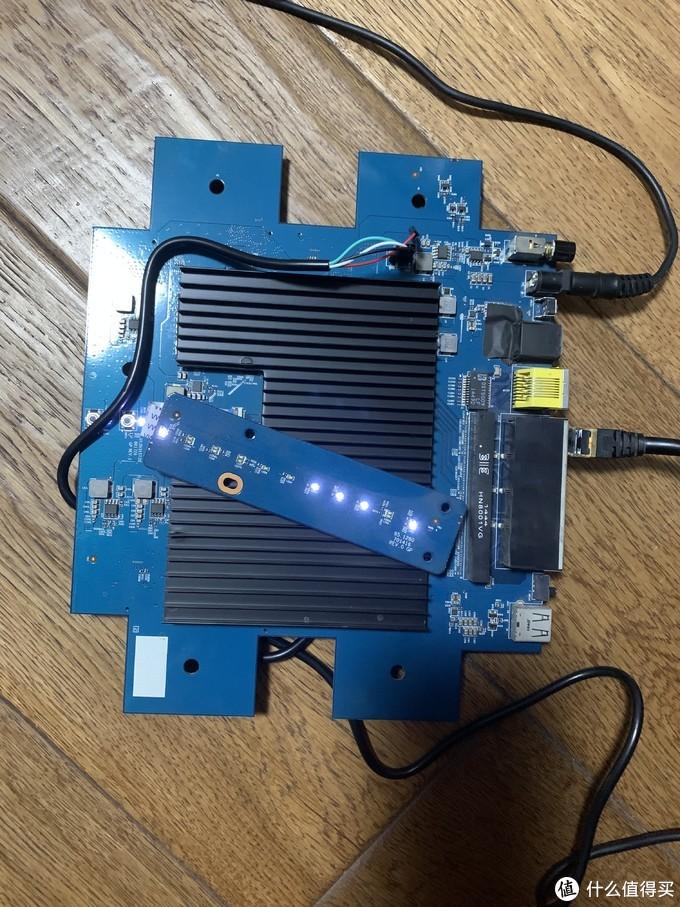 网件R8000变砖复活