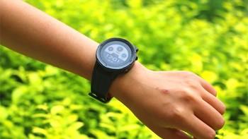 咕咚X 智能手表包装设计(材质|腕带|屏幕|按键)