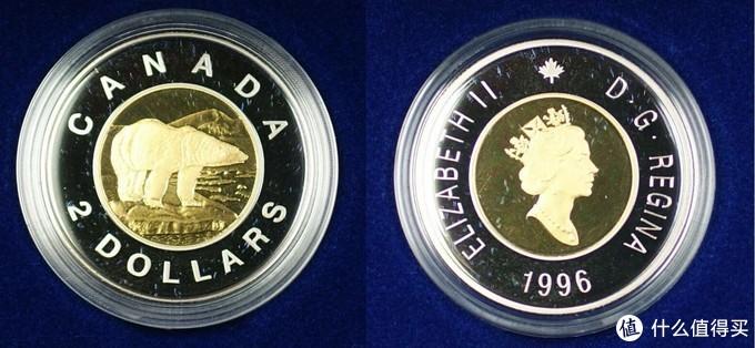 世界硬币大奖克劳斯流通纪念币获奖王晒贴