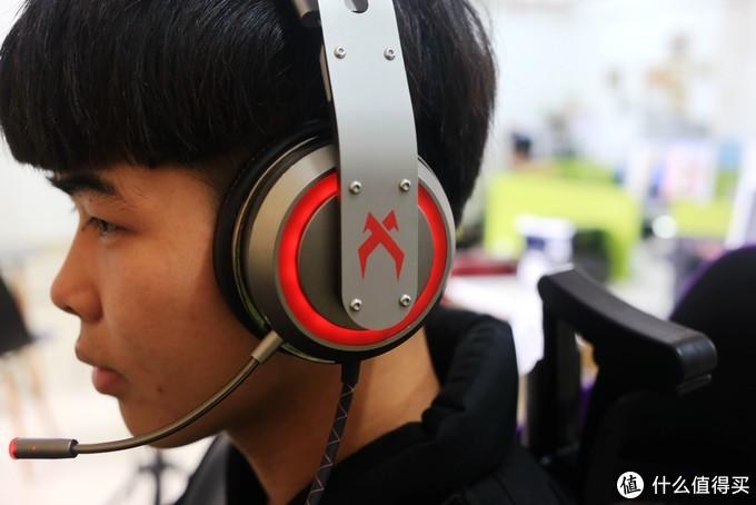 另类关注,从麦克风谈游戏耳机
