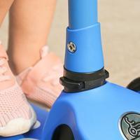 COOGHI V 儿童滑板车使用体验(重力|色彩|质量)
