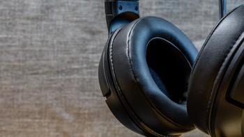 雷蛇北海巨妖标准版X游戏耳机佩戴体验(包裹 游戏 音效 驱动单元)