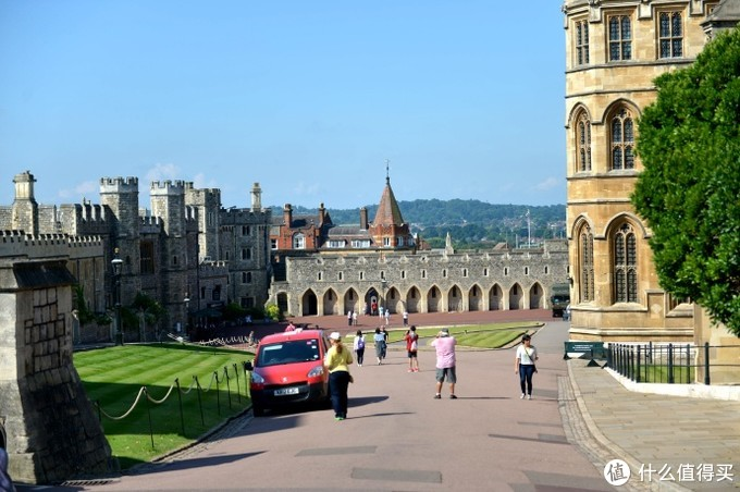 英国城堡文化正流行,第一次去英格兰旅行哪些城堡值得参观