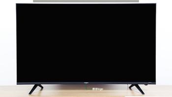 康佳电视LED55U5细节展示(遥控器|面板|接口)