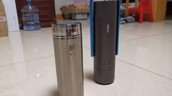 AutoBot V2 Pro便携吸尘器吸力测试(放置空间|优点|缺点)