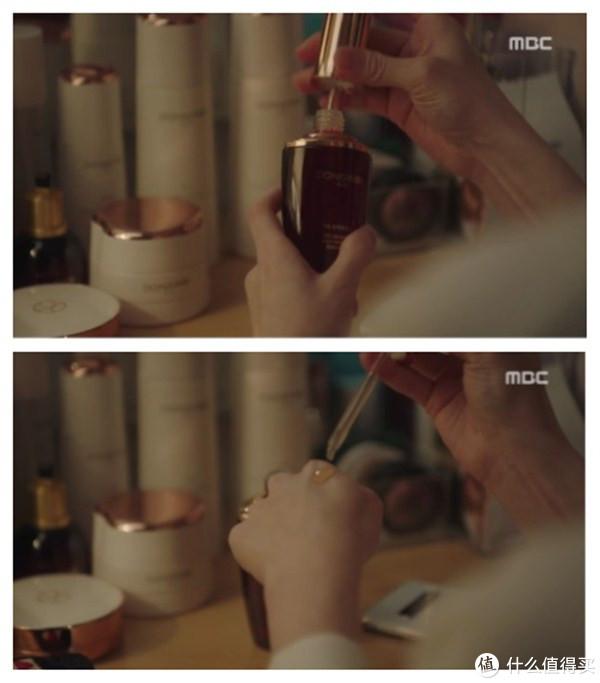 """春夜女主同款护肤品   """"冻龄女神""""韩志旼的护肤秘诀原来是它"""