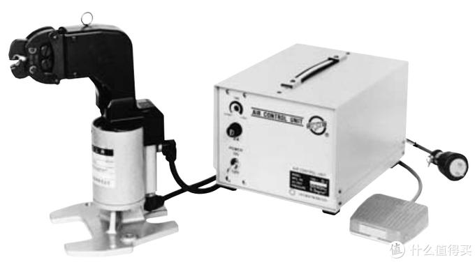台式压线机
