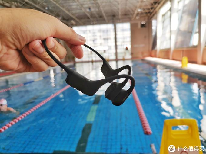 忘掉手机,去泳池里撒个欢——韶音 AS700骨传导运动MP3播放器评测