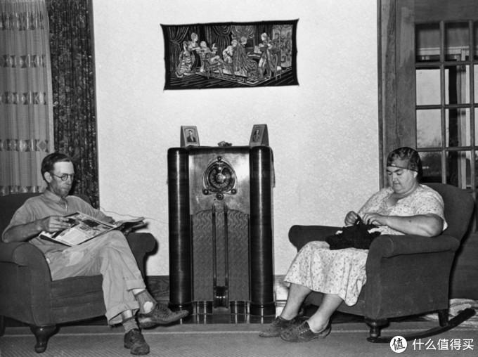 客厅消亡史:再过10年,只有大叔和大妈才记得什么是客厅