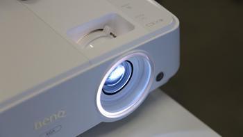 明基投影机使用总结(亮度|节能|系统|投屏|应用)