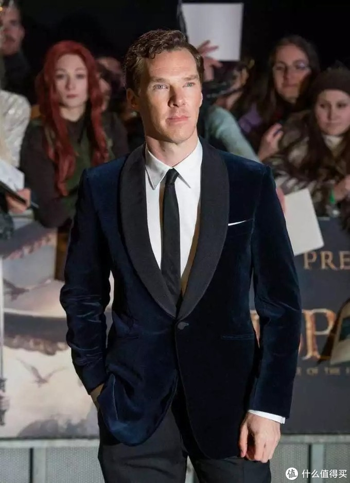 英伦正统:解析卷福个人穿搭思路,懂穿衣也会穿衣