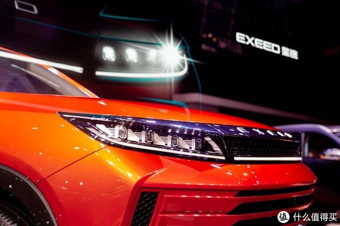 【暴走汽车】紧凑型SUV新选择 星途LX预售12.79万至15.59万