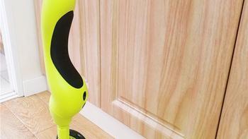 酷奇V3 儿童滑板车变形体验(滑行|骑行|推行|越野)