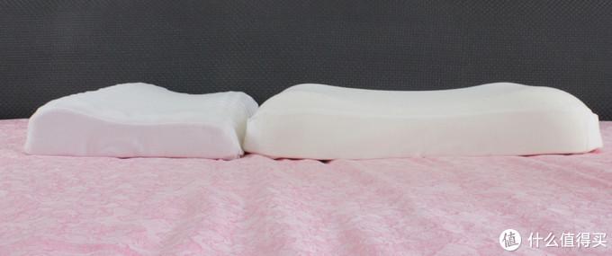 用羽绒枕补齐自家枕头板块的拼图——羽绒枕、记忆棉、乳胶枕、水枕四种枕头多维度测评