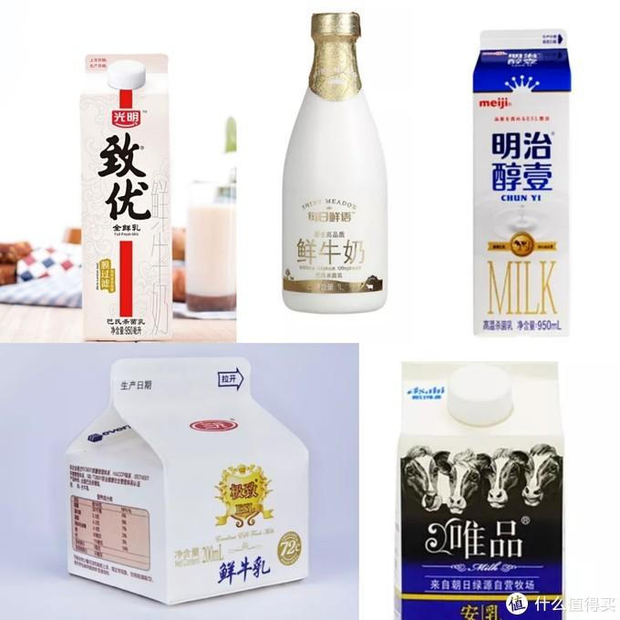 揭秘!超市冷柜里的鲜牛奶是如何定价的