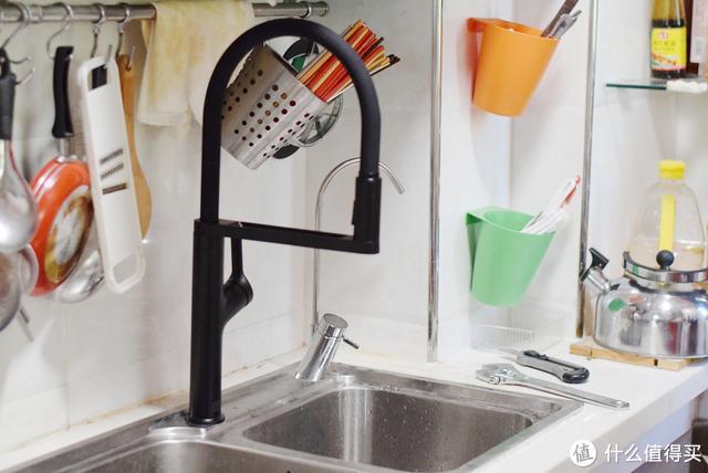 打破行业暴利,小米有品推出厨房新品,支持感应出水