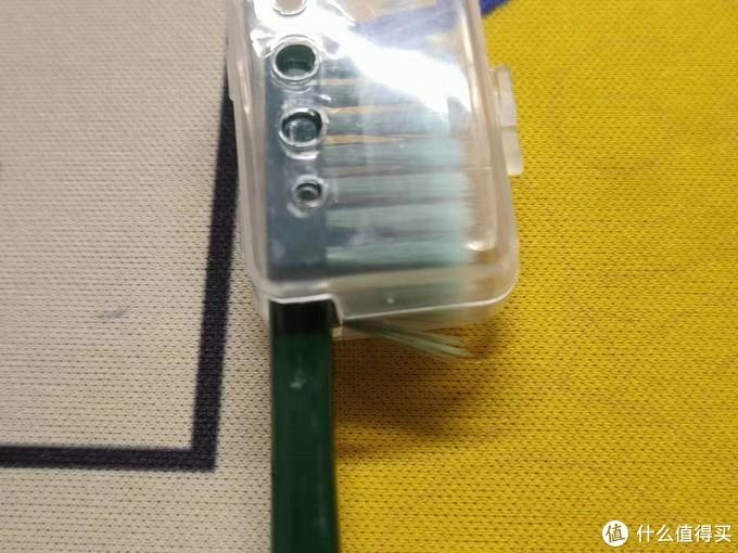 白菜爱好者   一对有情怀的牙刷~AMORTALS尔木萄情侣牙刷开箱