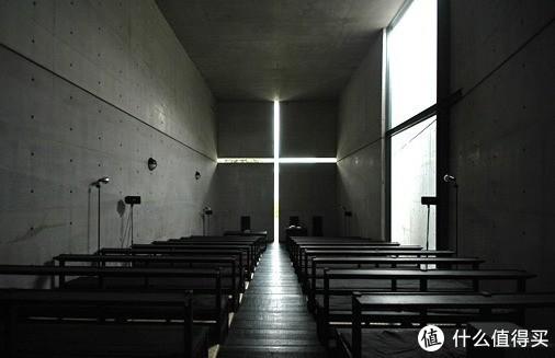 ☉光之教堂