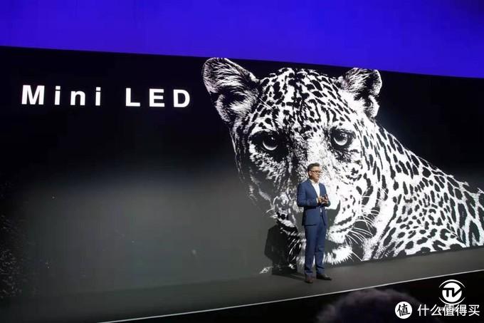 TCL电子系列新品闪耀IFA展  2.5万颗MINILED如星河般璀璨