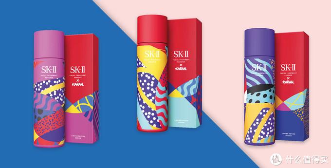 趣总汇:SK-II 护肤精华露瓶身大盘点,哪款神仙水的空瓶总也舍不得丢?