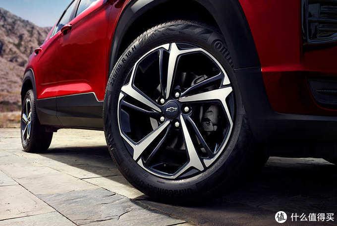 新车速递:定位紧凑型SUV,雪佛兰创界正式上市 售13.99-17.99万元