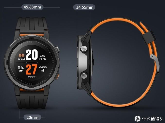 开启智能运动之旅:国货运动品牌咕咚发布智能运动手表X3,让运动更专业更安全