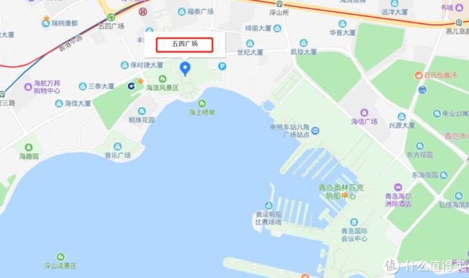 美景篇——旅游团必打卡青岛景点之推荐