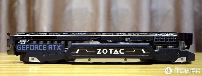学生哥开学的游戏凶器,4K分辨率下通杀所有游戏?——索泰RTX2080super至尊PLUS OC入手详测