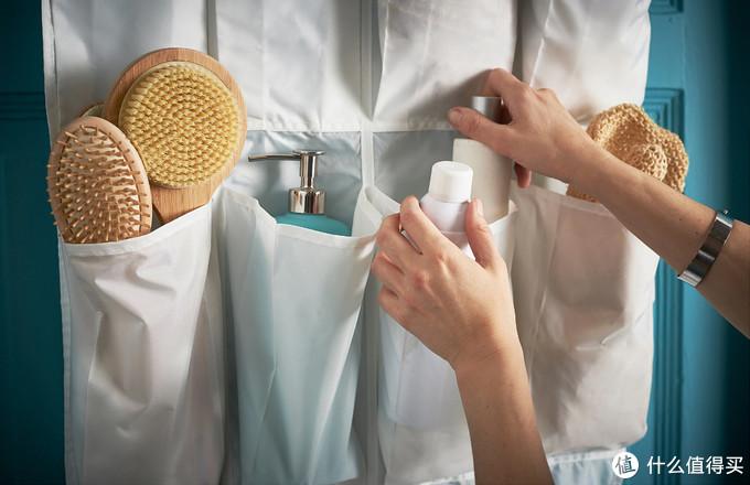 最低5.9元!15款宜家自用浴室好物,打造干净又清爽的私密空间