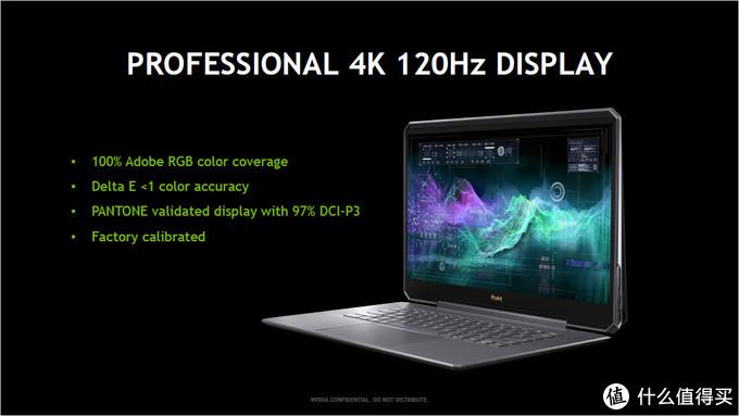 工作站也有认证:NVIDIA 推出 ACE 设计方案,厚度、屏幕、散热、电源等要求严苛