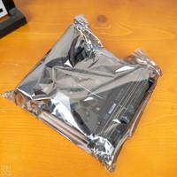 技嘉X570 I AORUS Pro Wifi主板外观展示(插槽|插座|接口)