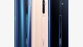 OPPO Reno2手机使用总结(摄像头|屏幕|处理器|电池)