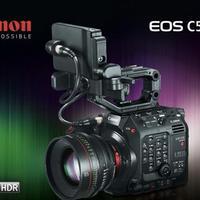 佳能EOS C500 Mark II相机使用总结(亮度|画质|视频)