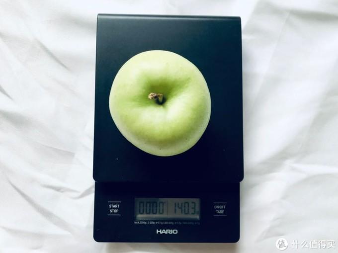 19.9元撸了八斤青苹果