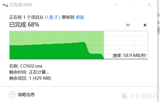 我的随身系统Windows 10 To Go的新家-SanDisk闪迪CZ74至尊高速酷奂USB 3.1闪存U盘128G