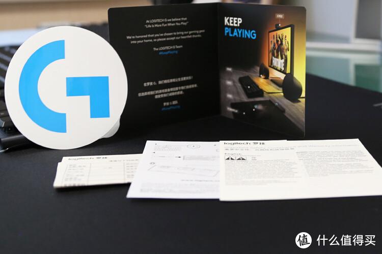 机械键盘新次元:罗技G913无线超薄RGB机械键盘体验