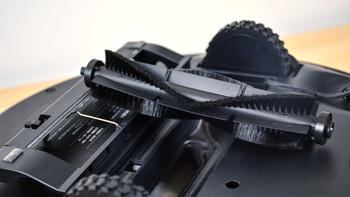 360扫地机器人T90使用总结(清扫|自动回充)