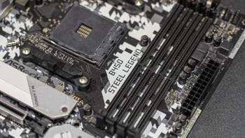 AMD Ryzen 3200G 3400G上机测试(内存|散热块|接口|功率)