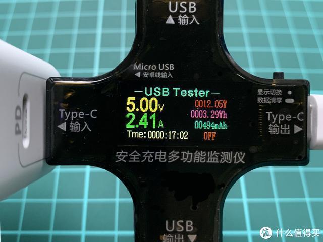 氮化镓黑科技加持,ANKER双C口快充套装承包你的充电