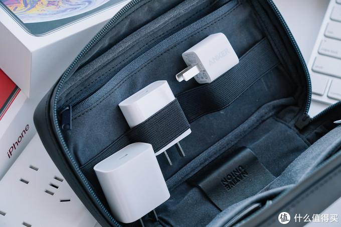 和苹果五福一安一样大,首发69元的Anker Nano 18W 超小PD充电器详解